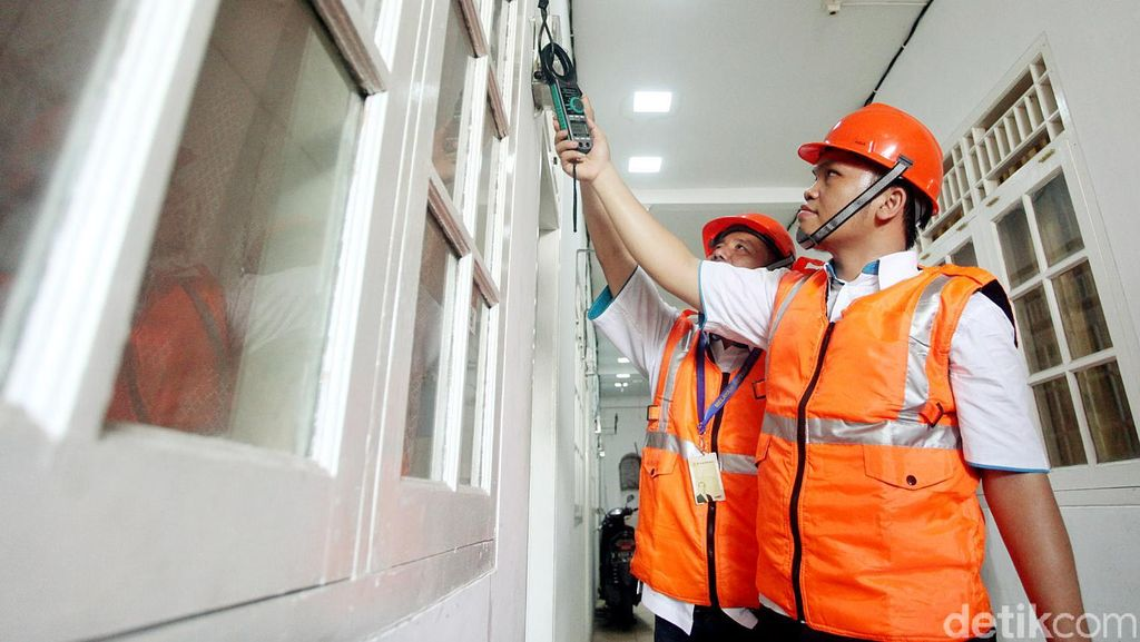 Anggaran Subsidi Energi Bengkak Jadi Rp 160 T di 2019