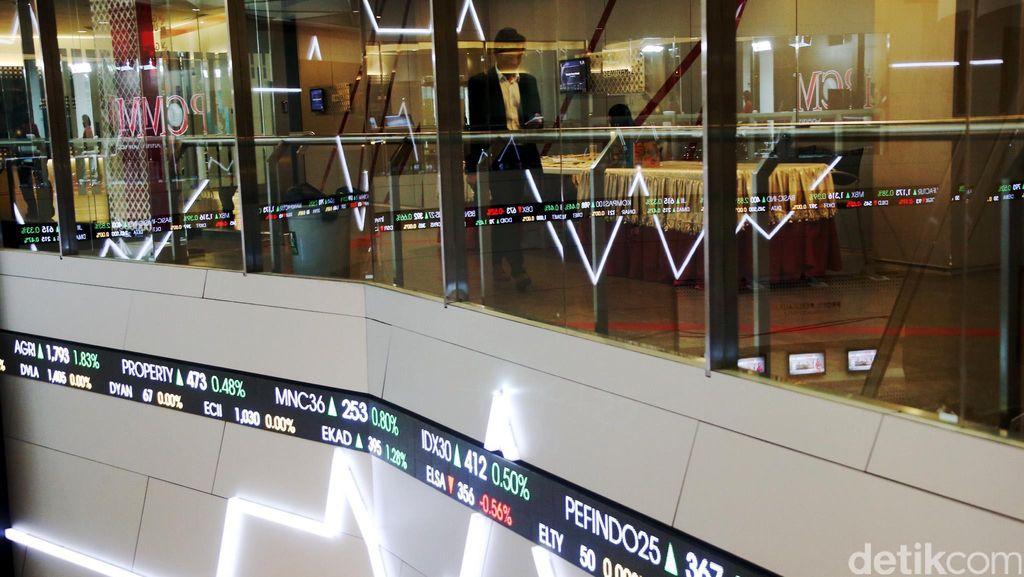 Bank Sentral Inggris Turunkan Suku Bunga ke 0,1%
