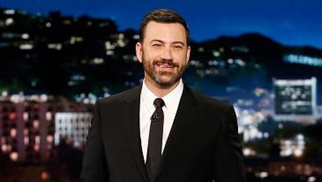 ToF: Kelainan Jantung yang Diidap Anak Jimmy Kimmel, Pembawa Acara Oscar 2018