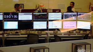 Kiwoom Securities: IHSG Rentan Koreksi