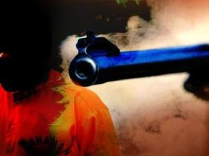 Polisi AS Tembak Pria Tuli karena Bawa Pipa Logam