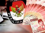Berkas Kasus Politik Uang di Indragiri Hulu Riau Dinyatakan Lengkap