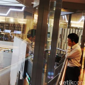 Mayoritas Bursa Asia Melemah, IHSG Menguat ke 5.923