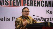 Di Seminar Nasional, Ketua MPR: Pembangunan Indonesia Tanpa Arah