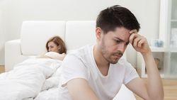 6 Hal Buruk yang Bisa Terjadi Saat Pasutri Berhenti Bercinta (2)