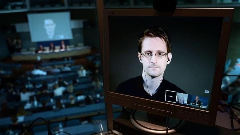 Snowden: Arab Saudi Lacak Khashoggi dengan Spyware Buatan Israel