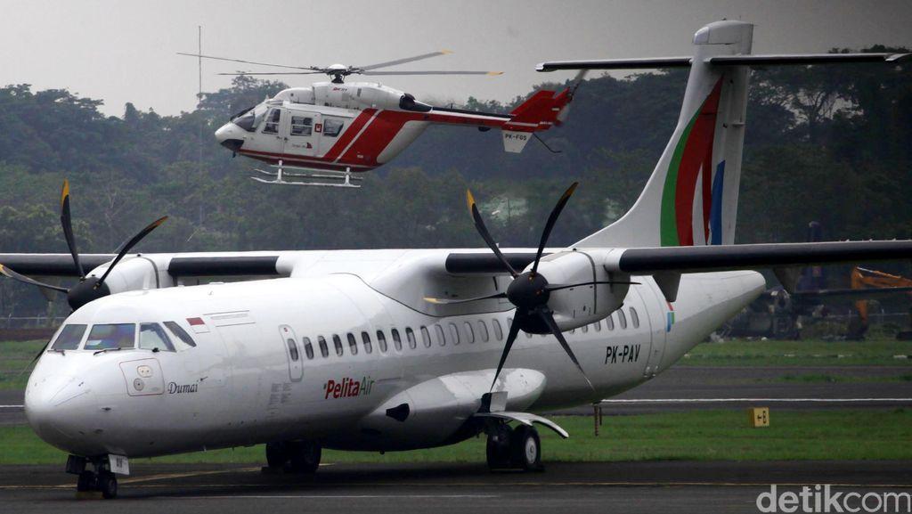 DPR Usul Penerbangan Komersial di Halim Dikembalikan ke Soekarno-Hatta