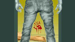 Keji! Pria Tua Dibunuh Saat Jalani Perawatan di Puskesmas di Sulsel