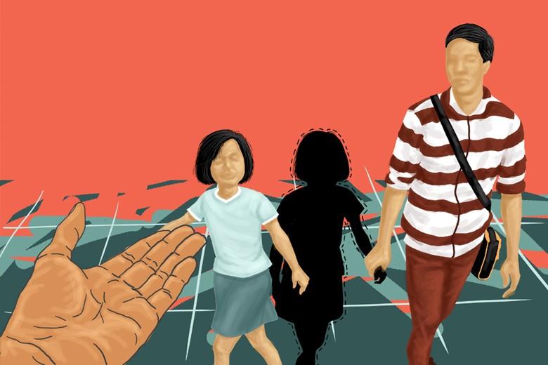 Upaya Penculikan Siswi SD di Jakbar Tak Terekam di CCTV