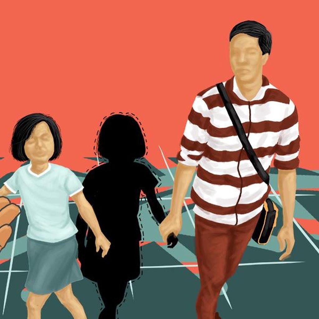 Kesaksian Bocah Laki-laki Bandung Diculik buat Jadi Pemulung
