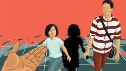 Diculik saat Pergi Mengaji, 2 Bocah Perempuan Berhasil Melarikan Diri