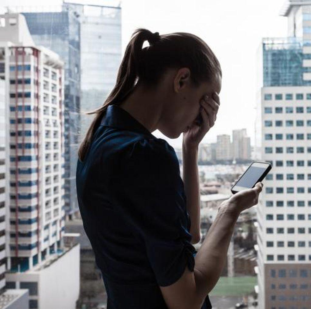 Cara Mengecek Data Ponsel yang Dicomot Facebook