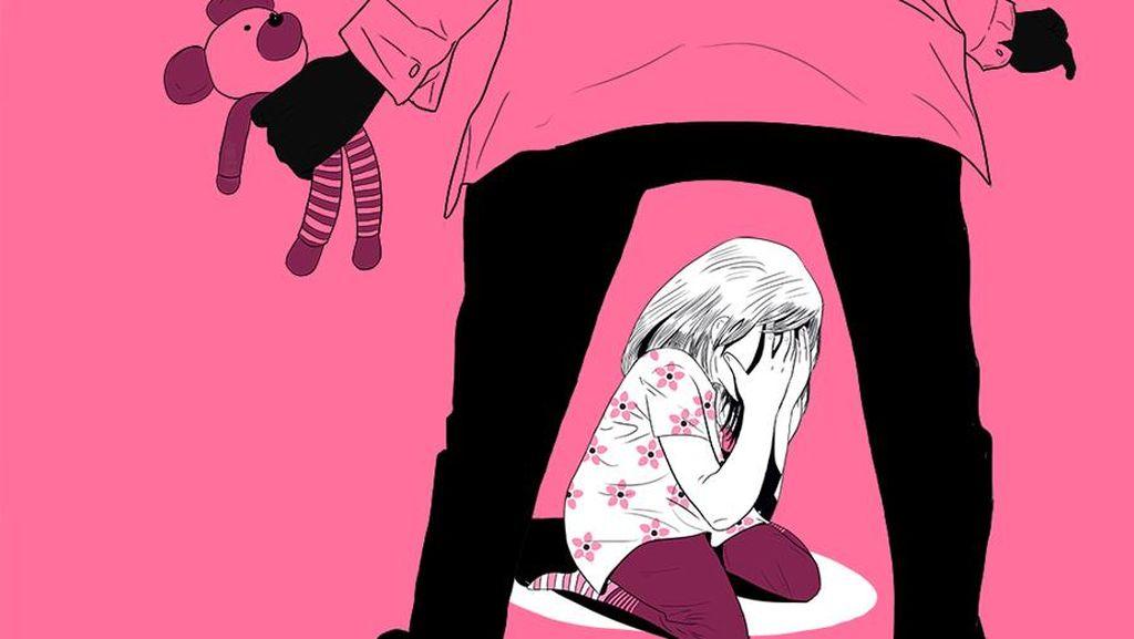 Peneliti Swedia Mencoba Obat untuk Cegah Paedofil Serang Anak-anak