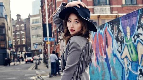 Suzy miss A Disulap Jadi Patung Lilin oleh Madame Tussauds!