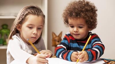 6 Trik Mengatasi Anak yang Susah Disuruh Belajar