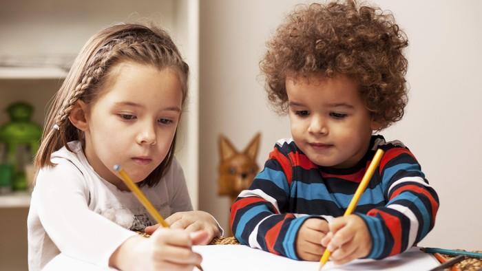 Mencetak Anak Multitalenta Bagaimana Caranya