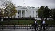 Israel Dilaporkan Memata-matai Area Dekat Gedung Putih, Netanyahu Bantah
