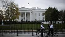 Ancam Bunuh Trump, Pria AS Ditangkap di Luar Gedung Putih