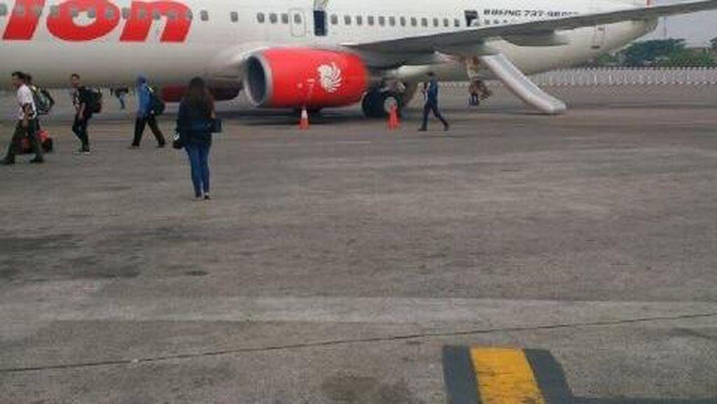 Bos Lion Air Buka-bukaan soal Gaji Pilot Rp 3,7 Juta
