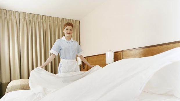 Kamar tidur bisa jadi sarang kuman kalau tidak dibersihkan