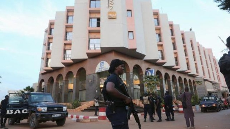 Kelompok Jihad Al-Murabitoun Klaim Dalangi Penyanderaan di Mali