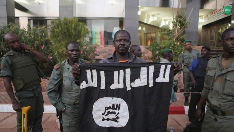 Korban Tewas Jadi 27 Orang, AS Kutuk Penyanderaan di Hotel Mewah Mali