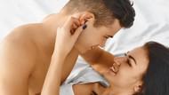 Terungkap, Fantasi Seks Favorit Para Pria Menurut Survei
