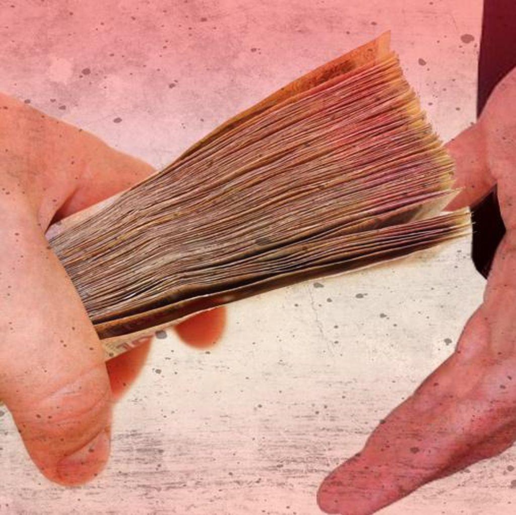 OTT Bupati Cianjur Terkait Anggaran Pendidikan