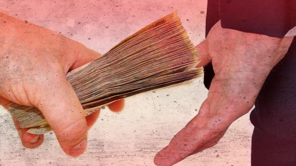 Gakkumdu Tangani Caleg Garut Diduga Praktik Politik Uang
