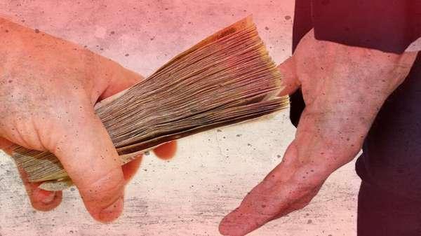 Ratusan Juta Rupiah Diamankan dalam OTT Bupati Subang