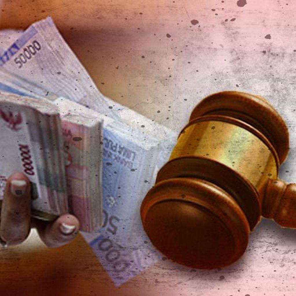 Utut Adianto Mengakui Berikan Uang Rp 150 Juta ke Bupati Tasdi