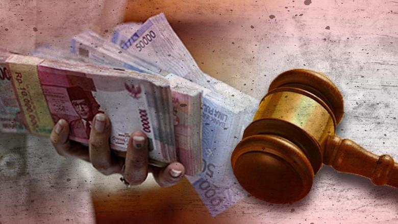 Kejari Jakut Kembalikan Uang Negara Rp 800 Juta dari Kasus Korupsi