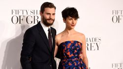 Istri Jamie Dornan 50 Shades of Grey Hamil Anak ke-3