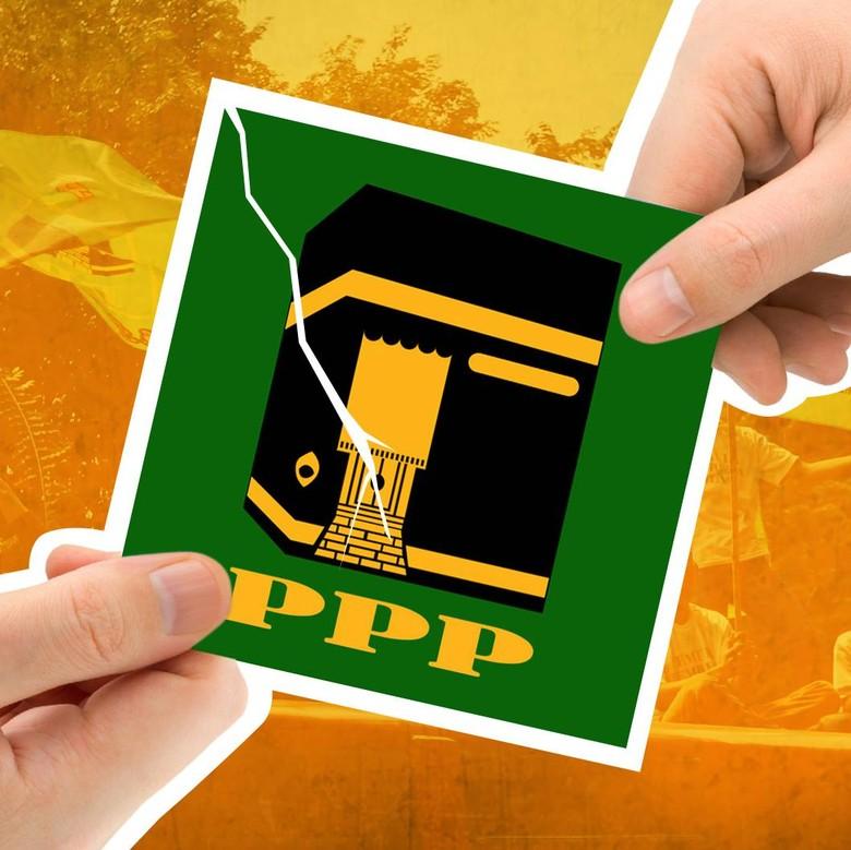 Kader Senior Mudrick Sangidoe Serukan Boikot PPP di Pemilu 2019