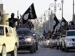 Serangan Bom ISIS Tewaskan 17 Tentara Irak