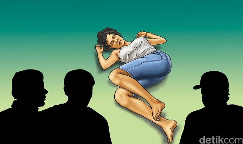 Pemilik Kos dan RT Marah ke Pihak Korban Pemerkosaan Kebon Jeruk