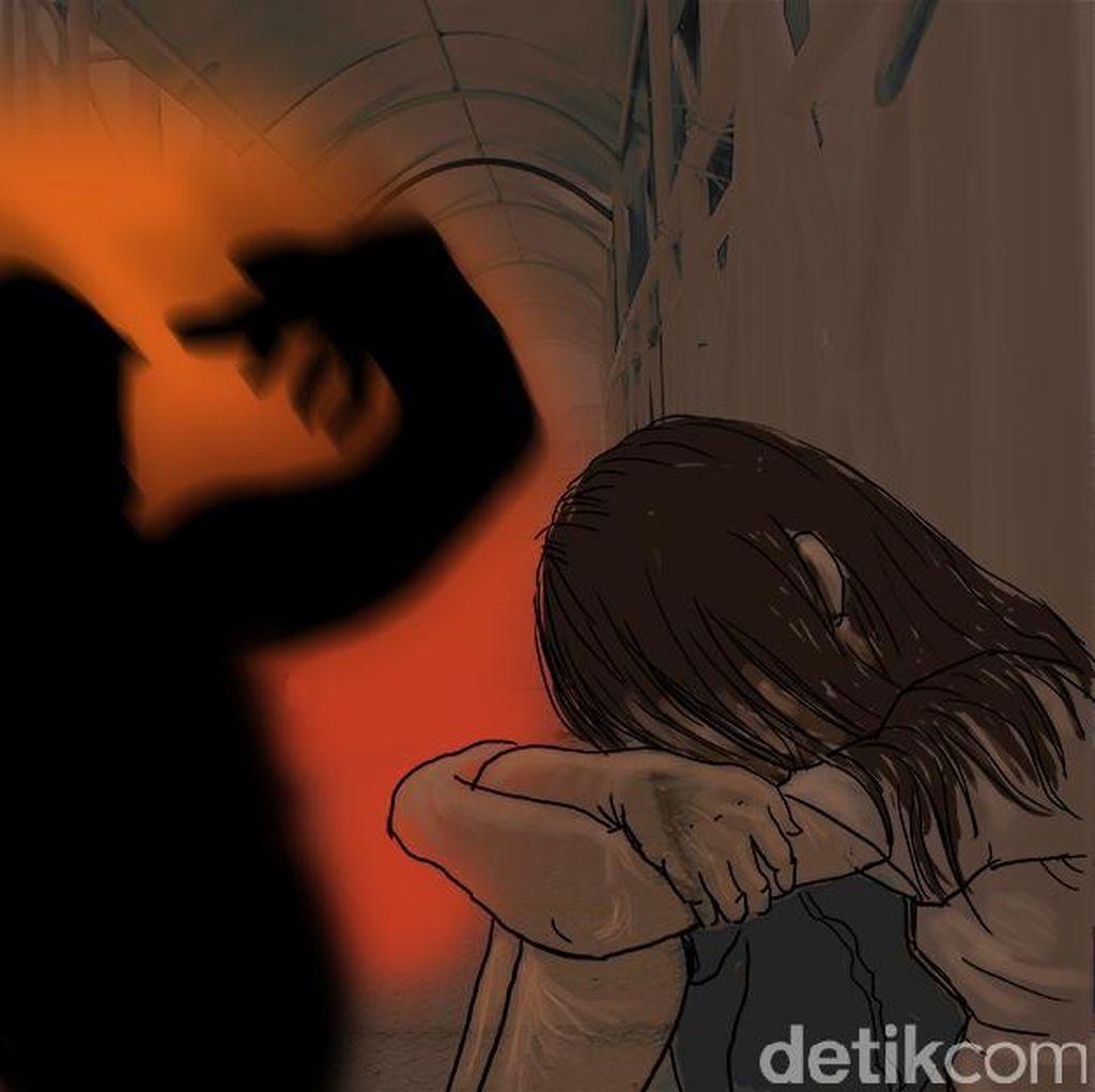 Seorang ABG Diduga Disekap dan Diperkosa Buruh Pabrik di Bekasi
