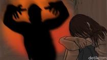 Mahasiswi Dirampok dan Nyaris Diperkosa Driver Taksi Online