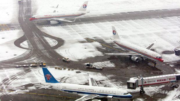 Lima Bandara Tersibuk di Dunia