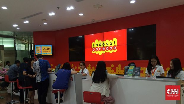 Bos Indosat Sudah Bahas Merger Akuisisi XL Sejak Tahun Lalu