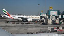 Maskapai Penerbangan Arab Saudi Beroperasi Kembali 31 Mei