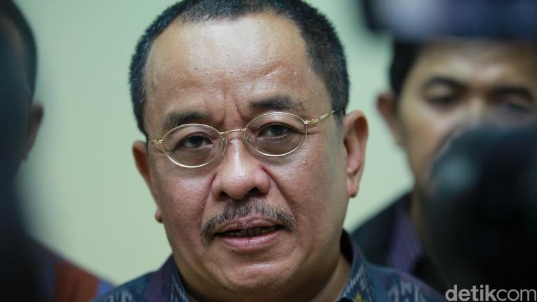 Said Didu Berang Akun Twitter-nya Dibajak Sudutkan Ustaz Somad