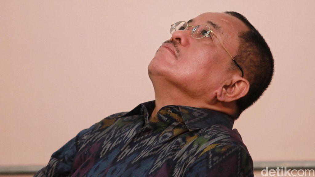 Said Didu: Erick Thohir Panen Proyek Mangkrak
