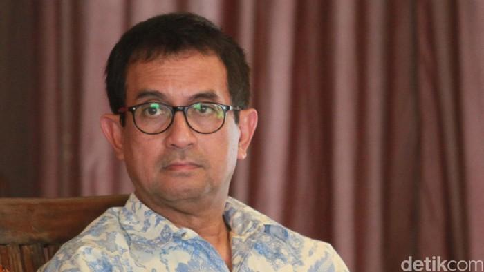 Agus Pambagio, kolumnis detikcom dan pengamat kebijakan publik