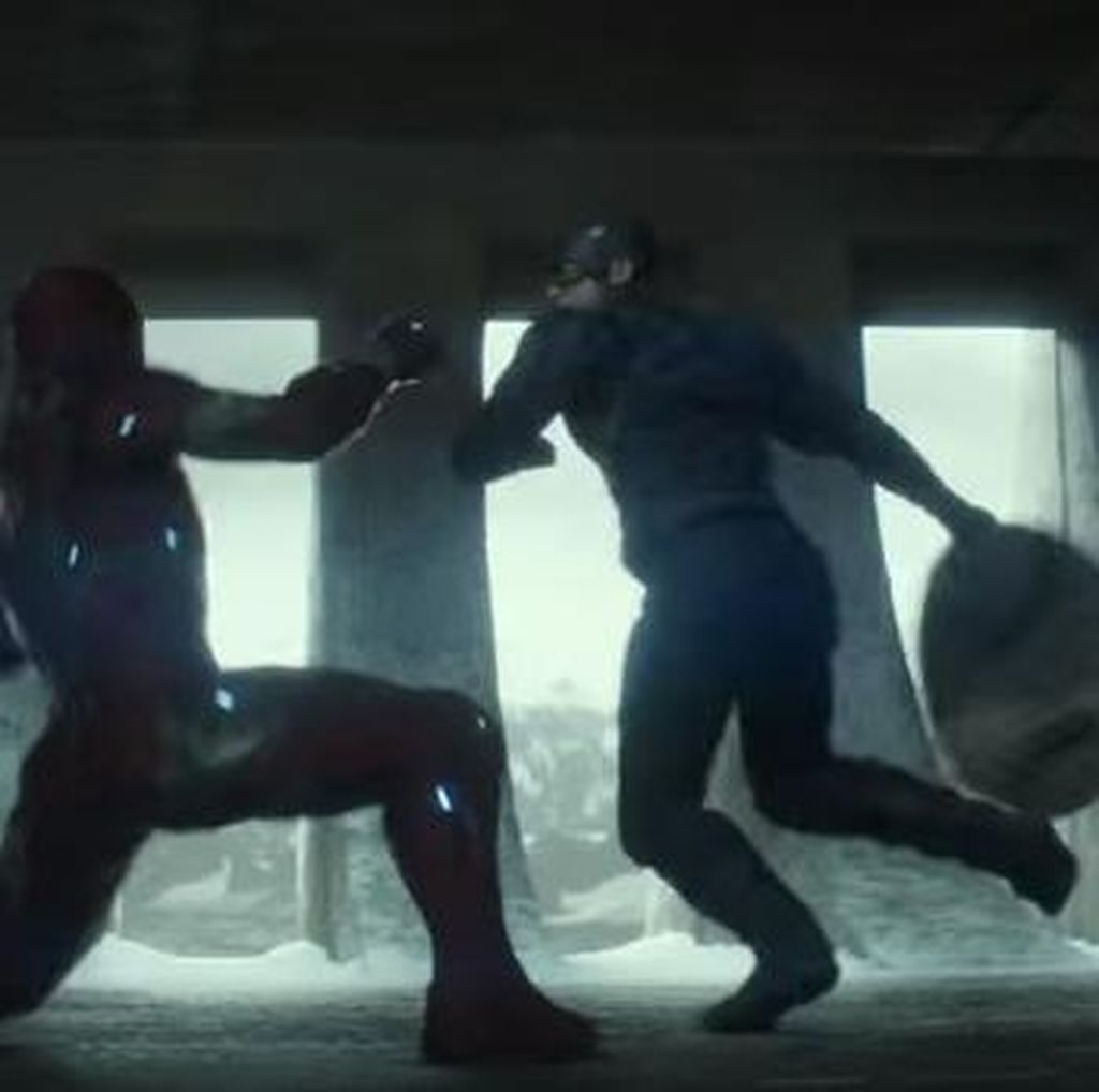 Dikritik Pedas, Marvel Tak Akan Setop Bikin Film Superhero