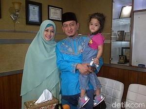 Cerai, Anak Shinta Tanjung Kerap Tanyakan Zacky Mirza