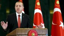 Merasa Ekonomi Turki Dipermainkan AS, Erdogan: Kami Tantang Kalian