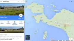 Lokasi Kematian 32 Anak di Papua, Sanitasi Buruk dan Minim Layanan Kesehatan