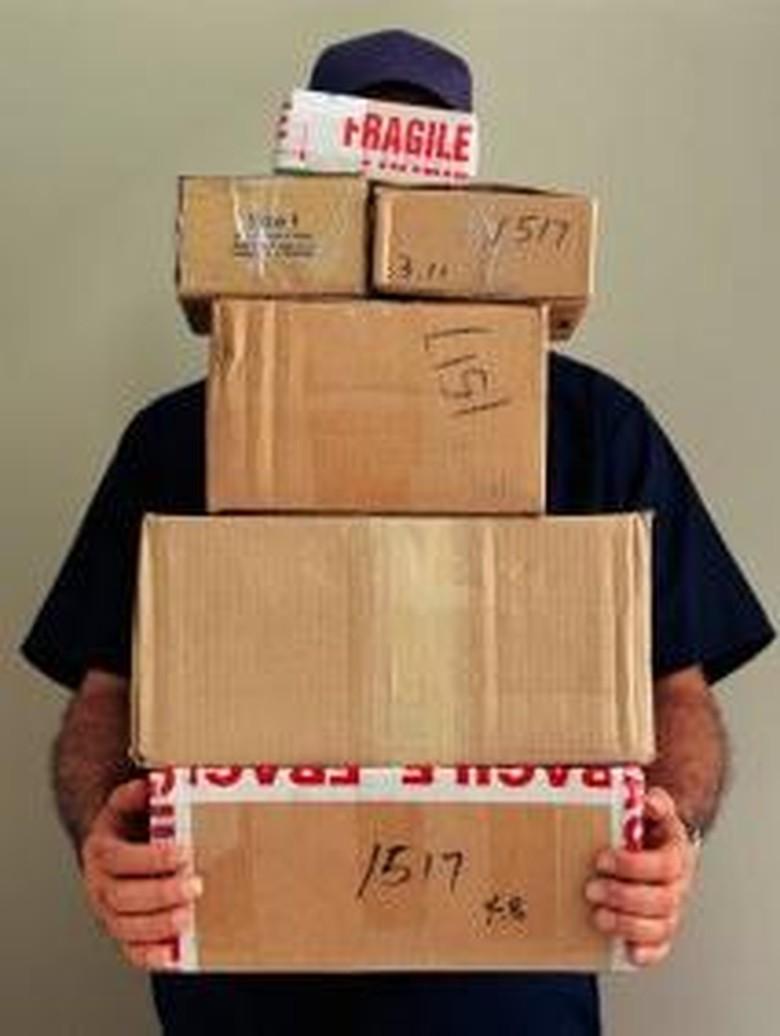 Paket Wahana Logistik Hilang, Klaim Ganti Rugi Mengecewakan