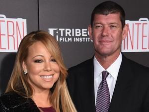 Batal Nikah, Mariah Carey Jual Cincin Tunangan Rp 29,3 M
